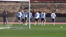 Mundial de Clubes - James vuelve al grupo y apunta a la final