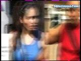 Puneet Issar's daughter mocks Karishma Tanna's late father on Twitter