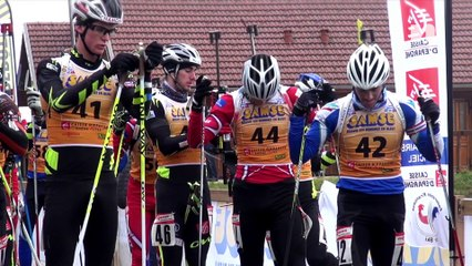 Biathlon : le retour de Marie Dorin-Habert