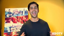 Battle of the Year - Hang out with Josh Peck!