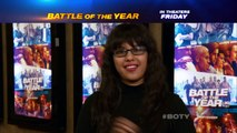 Battle Of The Year - Hear From the Audience - In Theaters FRIDAY!
