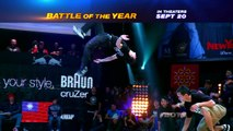 Battle Of The Year - Preparing for the Battle - Everywhere 9_20