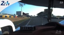 24 HEURES DU MANS - RACE HIGHLIGHTS - From 4am to 6am