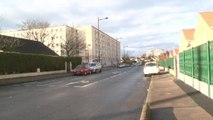 Le Havre: un homme tué par la police après avoir agressé des passants
