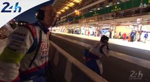 24 HEURES DU MANS 2014 - RACE HIGHLIGHTS - From 9pm to 4am
