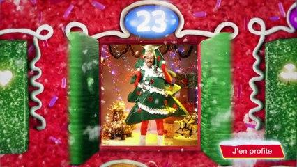 Carrefour Deals de Noël avec Cartman - Téléviseur HKC 4K Ultra HD