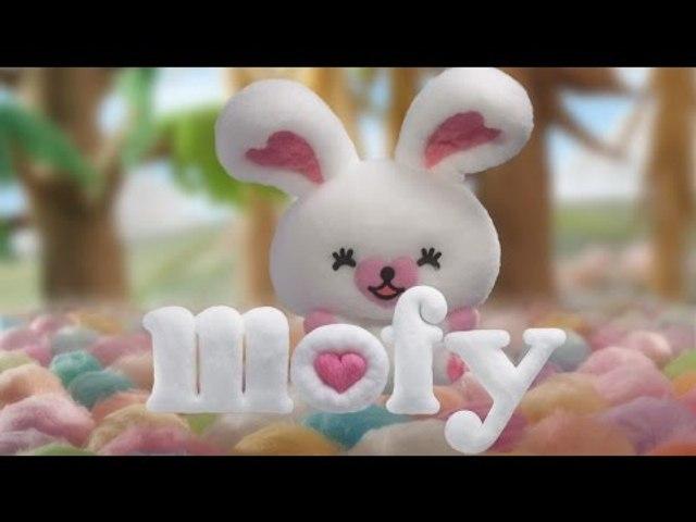 1H de Mofy - Compilation de 10 épisodes #1