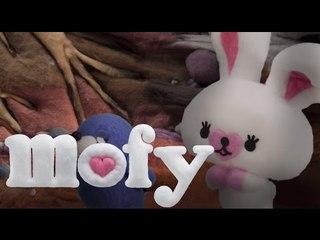 Mofy - Dans les profondeurs de la terre (EP. 13)