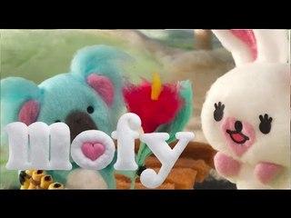 Mofy - Koala, le petit étranger de la forêt (EP. 12)