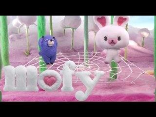 Mofy - Mofy et l'araignée (EP. 20)