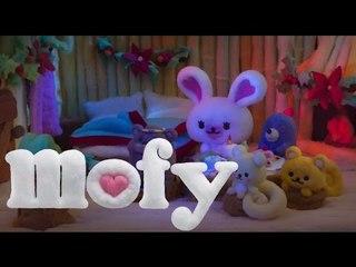 Mofy - On veut voir le père Noël (EP. 26)