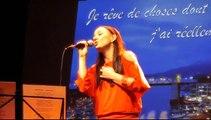 Vancouver - Véronique Sanson cover (Isa Téléthon 2014 Live)