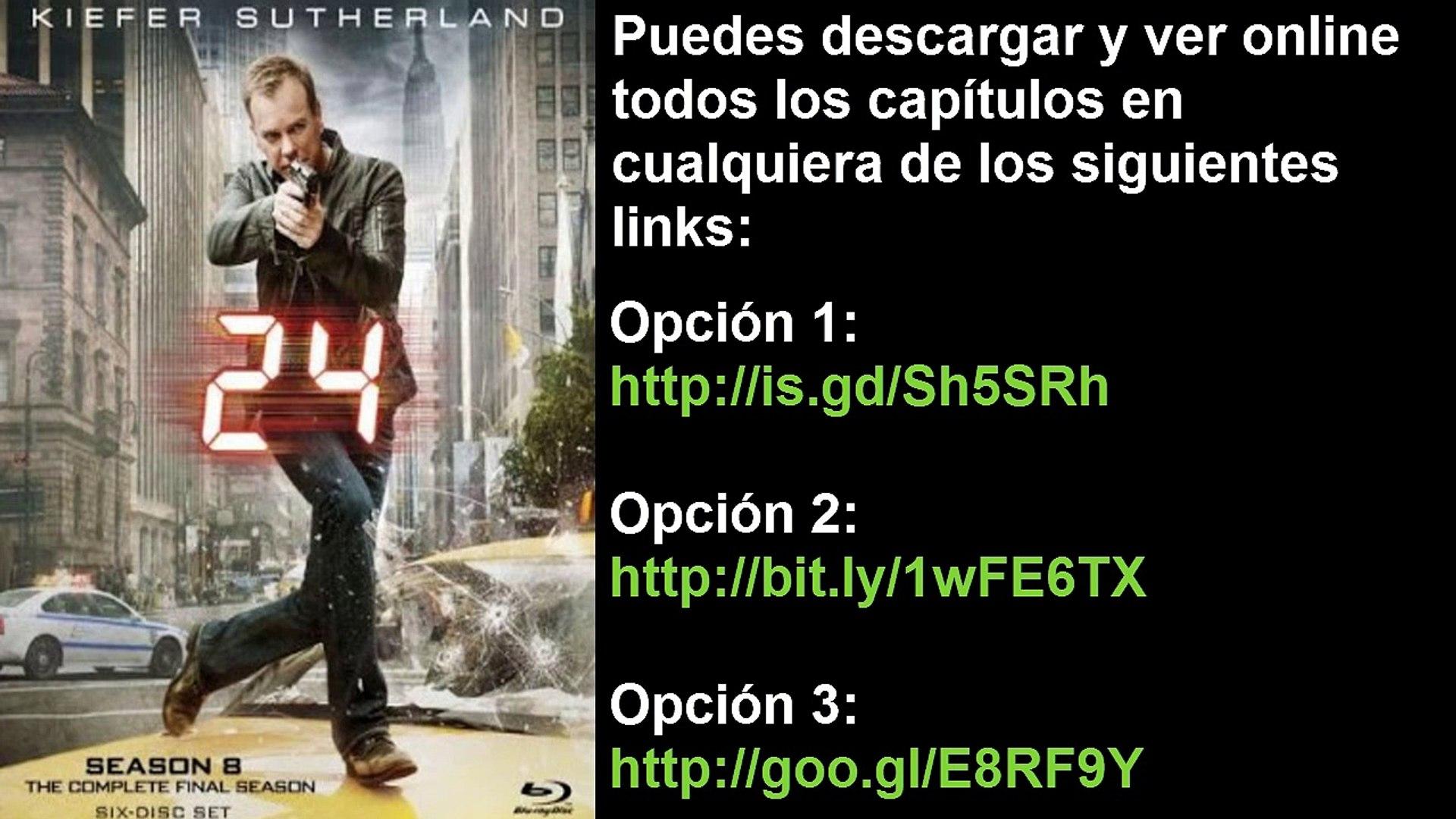 Mega 24 Horas Temporada 1 A La 9 Pelicula Español Latino Vídeo Dailymotion