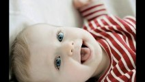 10 cute Babies with cute smile