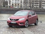 Essai Nissan Pulsar 1.2 DIG-T Connect Edition 2014