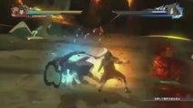 Naruto Shippuden Ultimate Ninja Storm 4 : le teaser