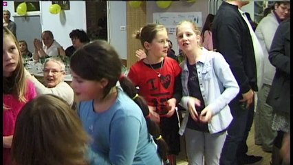 Téléthon 2014 : Couscous ou cassoulet à Merck-St-Lievin (62)