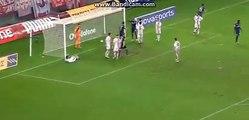 Mitroglou GOAL Olympiakos  1 – 0 Panionios  17.12.2014