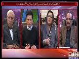 Q & A with PJ Mir ( Pora Mulk Soug Main Doob Gaya ... Pakistan Ko BadTareen Dehs (1)
