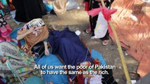 Civil Disobedience in Pakistan- The March on Islamabad (Dispatch 1)