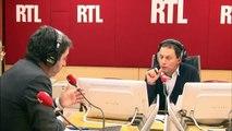"""Réforme territoriale : """"Le gouvernement a été autiste"""", déplore le maire de Mulhouse"""