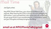 JOHN WICK Snub For Best Action Film – AMC Movie News