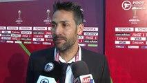Mario Yepes n'oublie pas Nantes et le PSG