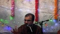 Khalaq mai khilqat-e-Mabood - Jashan e Maula Ali (Kamran Rizvi)