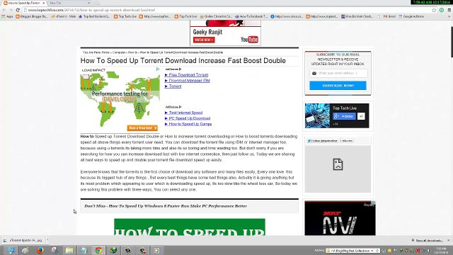 fast 8 torrent