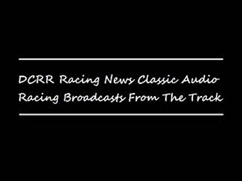 Merced Speedway IMCA Modified Audio Call