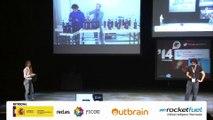 Keynote Espada y Santacruz Inspirational 14