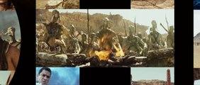 Disney - John Carter Super Bowl Ad