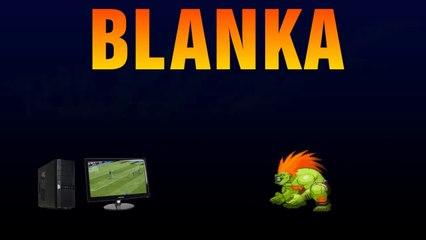 Blanka Trolls Your Games