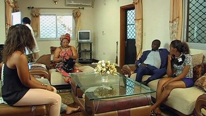 Cercle Vicieux EP 82 - Série TV complète en streaming gratuit - Cameroun