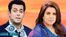 Salman Khan QUITS, Farah Khan To Host The Reality Show - Bigg Boss 8