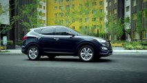 2015 Hyundai Santa FE Sport 2.0T Ultimate Package