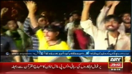 Three Workers Killed Thousands Arrested on Youm-e-Shuhada