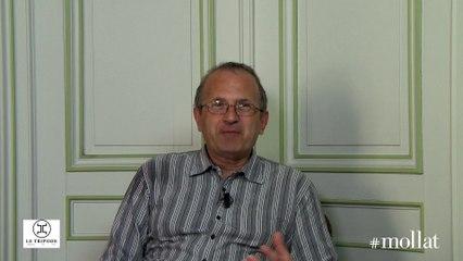 Vidéo de Jean-Pierre Minaudier