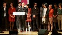 Frédéric Bonnet, Grand prix de l'urbanisme 2014