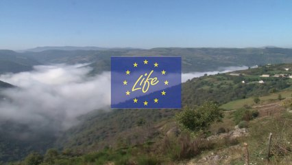Le lancement du programme Life+ Mil'ouv