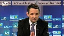 """Thierry Mandon : Loi Macron, """"loi de déblocage"""""""