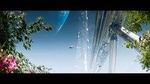 Elysium - The World Of Elysium Featurette