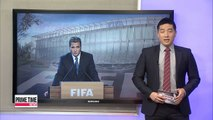 FIFA investigator Michael Garcia resigns from post