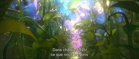 EPIC _ La Bataille du Royaume Secret - Featurette Story VOST HD