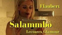 Lectures Glamour - Gustave Flaubert - Salammbô