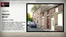 A vendre - Maison - Wasmes (7340) - 80m²