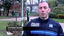 VOtv Taverny met en place une police municipale