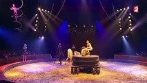 """""""Pégase et Icare"""" : le nouveau spectacle du cirque Gruss"""