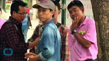 Myanmar Says Workers Innocent of Murdering Britons in Thailand