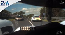 24 HEURES DU MANS 2014 - RACE HIGHLIGHTS  From 8am to 10am